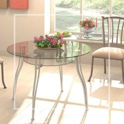 Столы и стулья для столовой и кухни